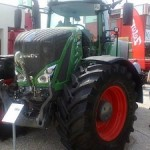 """Fentov"" traktor od 220.000 evra"