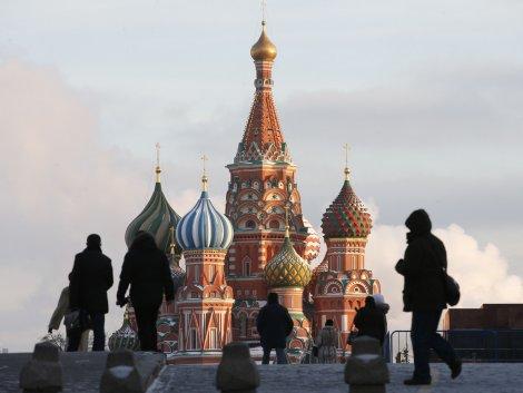 Strani investitori povukli skoro milijardu dolara iz Rusije