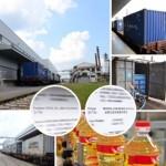 Bimal izvozi prve količine jestivih ulja u Kinu