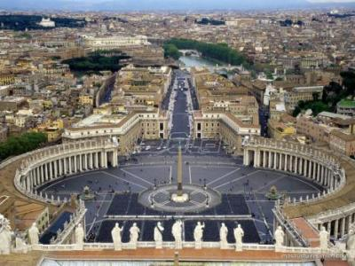 Vatikan: Pojačati borbu protiv finansijskog kriminala