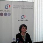 Čičković: Majska neto plata od 832 KM