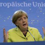 Merkel za postepeno zbližavanje Rusije s evropskim ekonomskim prostorom