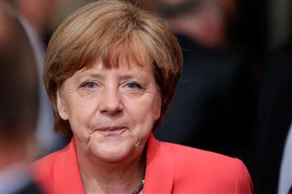 """Merkel dobitnica prestižne međunarodne """"Medalje četiri slobode"""""""