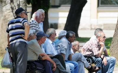 Počela isplata penzija za april