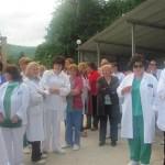 Radnici Bolnice Istočno Sarajevo traže aprilsku platu i uplatu doprinosa