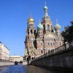 Problemi globalne ekonomije glavna tema foruma u Sankt Peterburgu