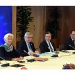 Grčka prihvata produženje programa