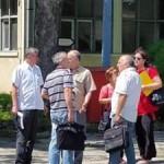 """Zloupotreba sredstava Fonda solidarnosti u """"Trudbeniku"""""""