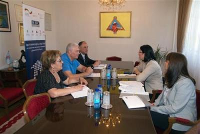 Prijedor: Potpisan ugovor o BFC resertifikaciji