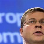 Dombrovskis: Napravljen je očigledan napredak