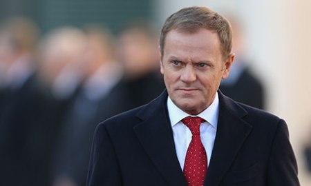 Tusk: Evropa bila na ivici katastrofe