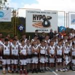 "Danilović otvorio 14. košarkaški kamp ""Hypo Three Points 2015"""