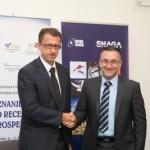 Sporazum o saradnji Nove banke sa Ekonomskim fakultetom u Tuzli