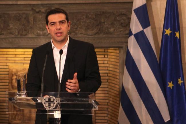 Naredne godine kraj nadzora grčke privrede