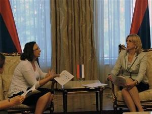 Cvijanović: Jedan od prioriteta – reforma javnih preduzeća