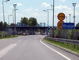 Deblokiran granični prelaz Orašje
