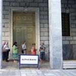 Banke u Grčkoj ostaju zatvorene