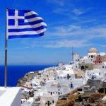 Grci očekuju rekordan broj stranih turista