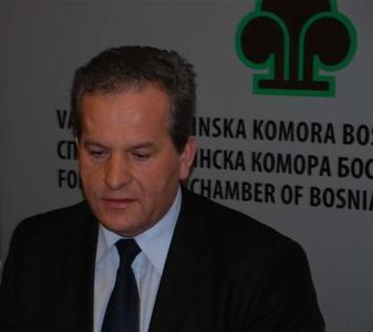Hasić: Domaći novac služi za razvoj stranih ekonomija