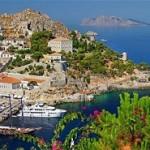 Njemački Bild predlaže prodaju grčkih ostrva, stadiona i plaža