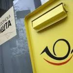 "Ponovo prodaja ""Makedonske pošte"""