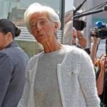 Lagard očekuje veliki napredak u pregovorima sa Grčkom