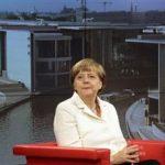 Magazin Forbs: Merkelova 10. put najmoćnija žena na svijetu