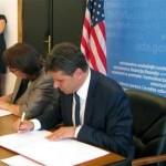 FBiH: Potpisan Memorandum o razumijevanju o fiskalnim reformama