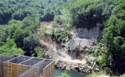 Izgradnja mosta na Limu