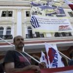 Grčke javne službe u štrajku zbog novog stezanja kaiša