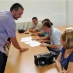 Doboj: Potpisani ugovori za opremanje 25 privrednika