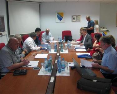 Upravni odbor UIO BiH usvojio privremene koeficijente