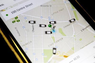 Uber vrijedi 50 mlrd $, ali je neprofitabilan