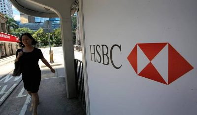 Banka HSBC seli 1.000 radnih mjesta