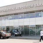 Sarajevski aerodrom: Otkazani letovi za Zagreb i Ženevu