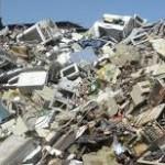 Samo trećina elektroničkog otpada je pravilno zbrinuta