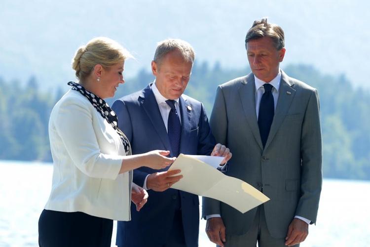 Predloženo održavanje samita podrške reformama u regionu