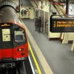 Obustavljen metro saobraćaj