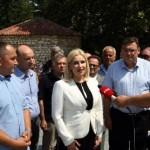 Mihajlović: U 2016. biće obnovljen put Soko Banja – Knjaževac