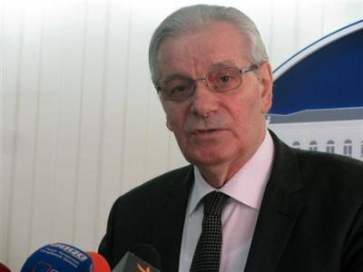 Mirjanić sa predstavnicima MMF-a o naplati doprinosa