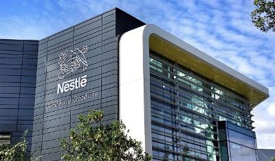 """""""Nestle"""" zabilježio pad prodaje"""