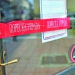Poreznici zatvorili sedam restorana u Beogradu