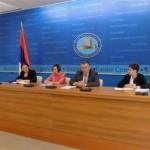 Trninić: Uskoro rješenje za naplatne kućice u Klašnicama