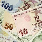 Rekordan pad turske lire