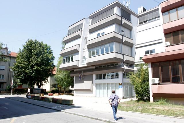 urbanistički zavod rs