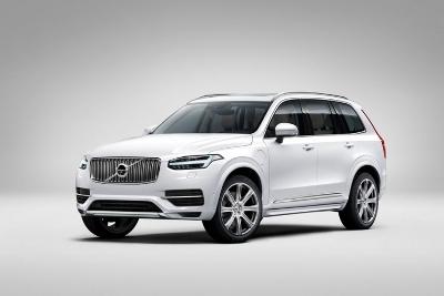 Volvo zbog kvara sa tržišta povlači 10.000 vozila