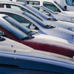 Registruju vozila mimoilazeći dažbine