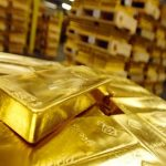 Zlato oslabilo drugu sedmicu uzastopno