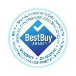 """Svjetska nagrada """"Best Buy Award"""" za Blicnet"""
