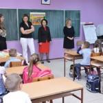 STUDEN Holding obradovao sve prvačiće u Brčko distriktu školskim priborom